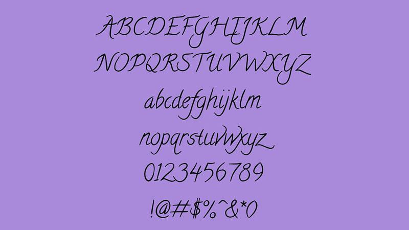 Calligraffiti Font Free Download