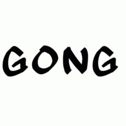 Gong Font Family Free Download