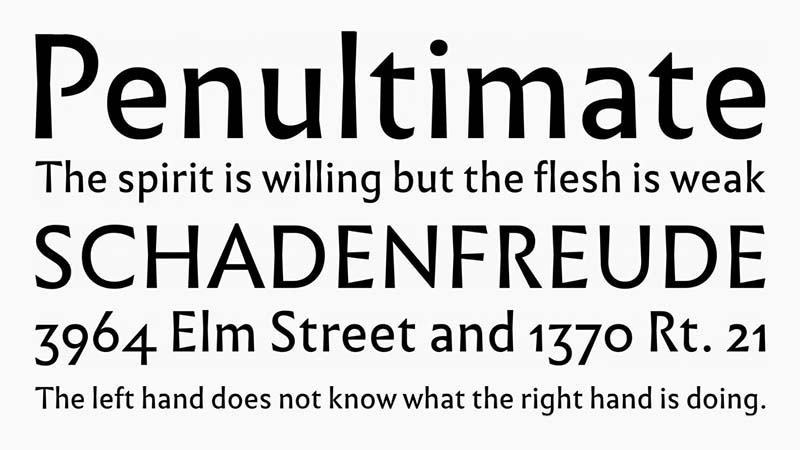 Infini Font Family Download