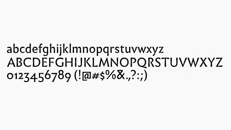 Infini Font Free Download