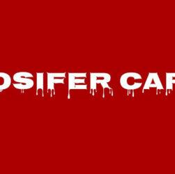 Nosifer Caps Font Family Free Download