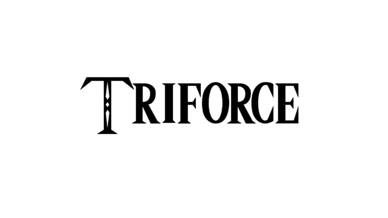 Triforce Font Family Free Download