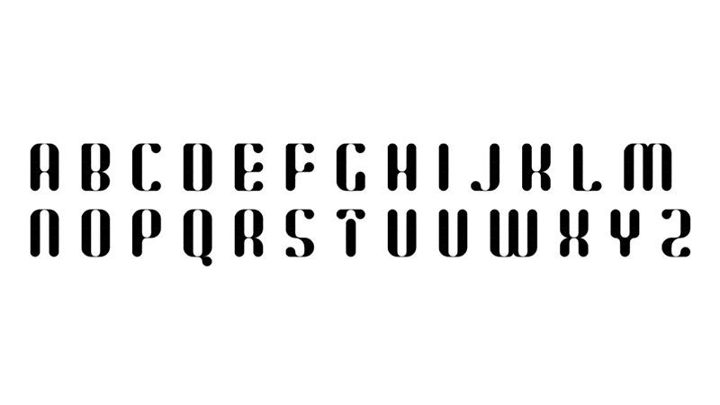 Chronopoly Font Family Download