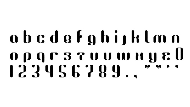 Chronopoly Font Free Download