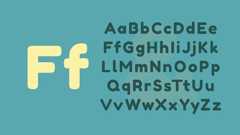 Fredoka Font Family Download