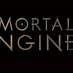 Mortal Engines Font Family Free Download