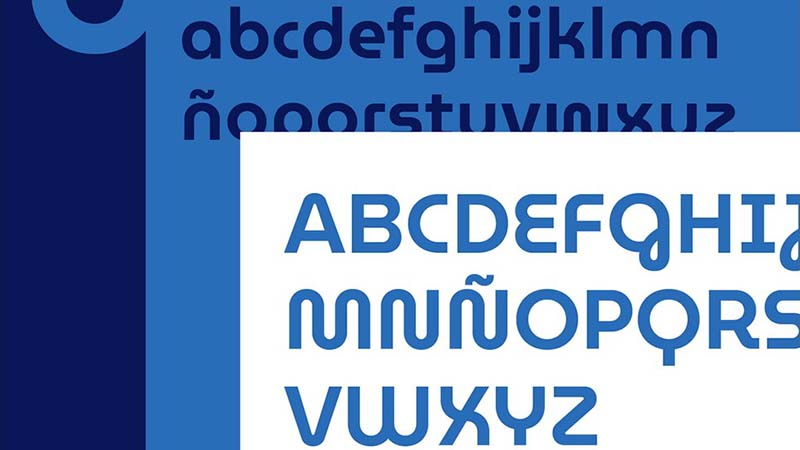 MuseoModerno Font Family Download