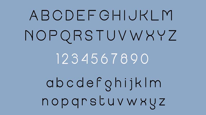 Quostige Font Family Download
