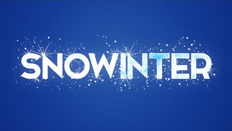 Snowinter Font Family Free Download