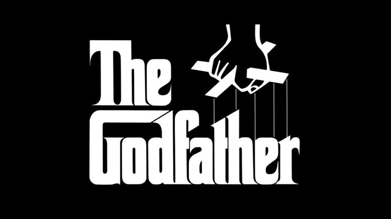 The Godfather Font Family Free Download