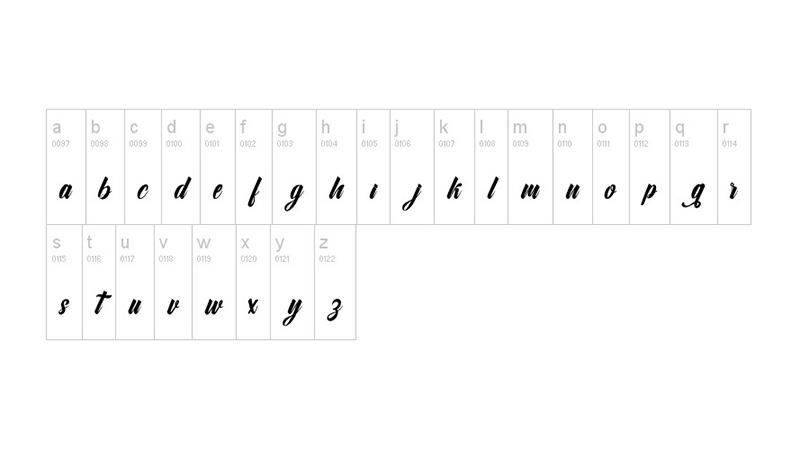 Alligator Font Family Download
