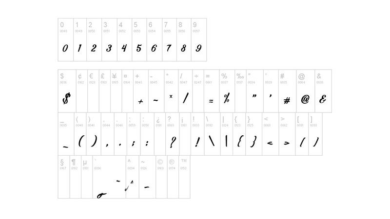 Alligator Font Free Download