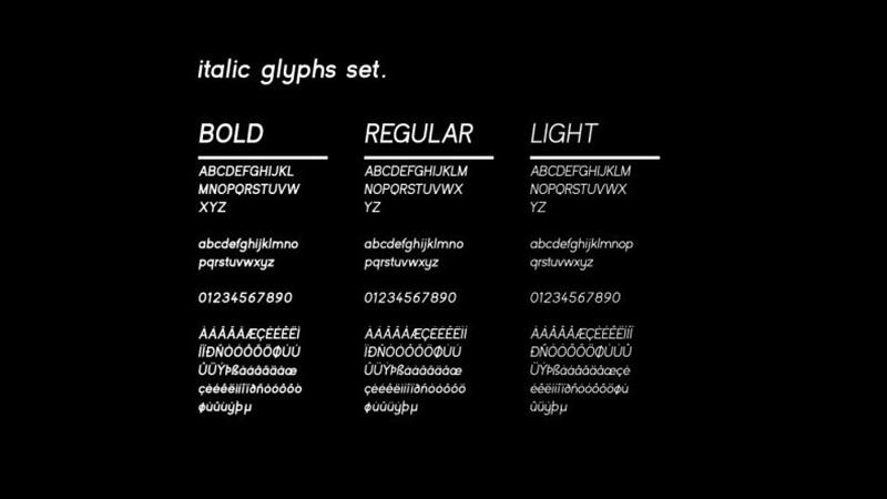 Kayak Font Free Download
