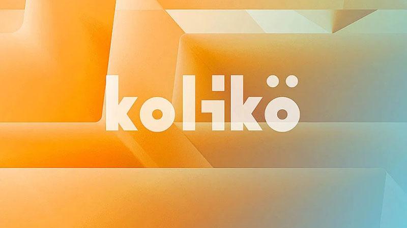 Koliko Font Family Free Download