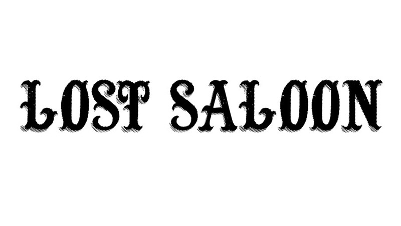 Lost Saloon Font Family Free Download
