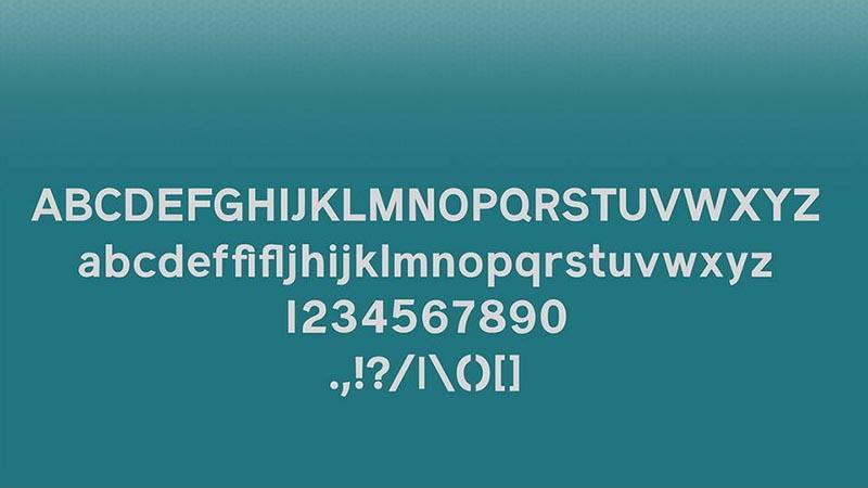Prefectura Font Family Download
