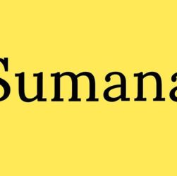 Sumana Font Family Free Download