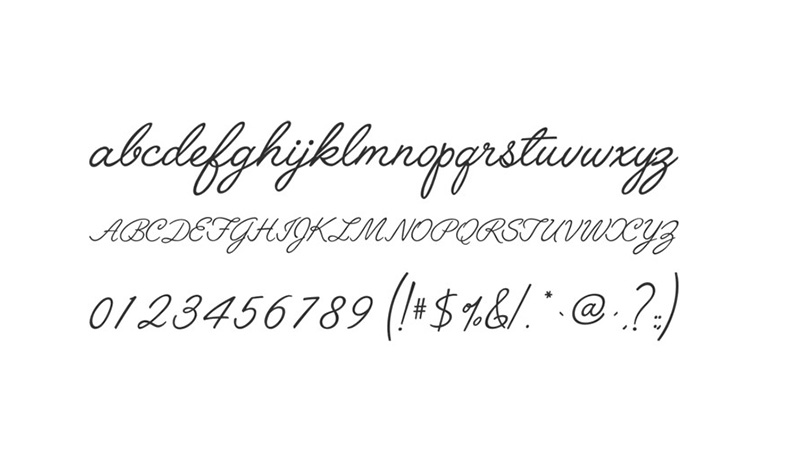 Angelface Font Free Download