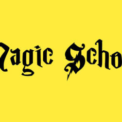 Magic School Font Family Free Download