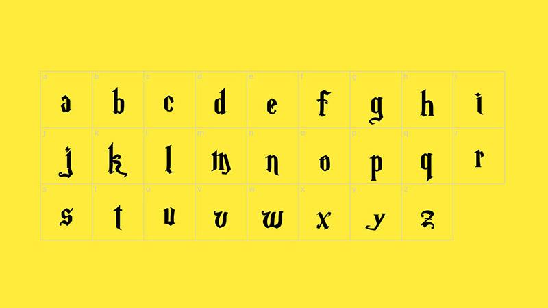 Magic School Font Free Download