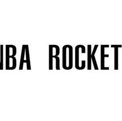 NBA Rockets Font Family Free Download