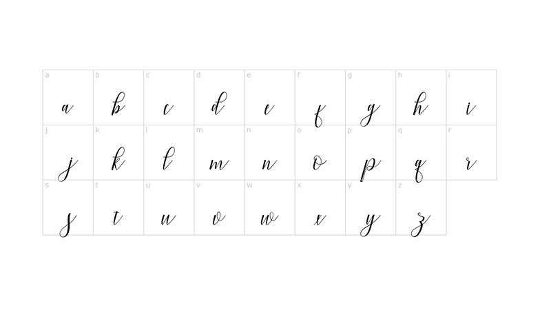 Violetta Font Free Download