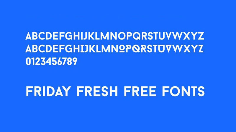 Baron Font Family Download
