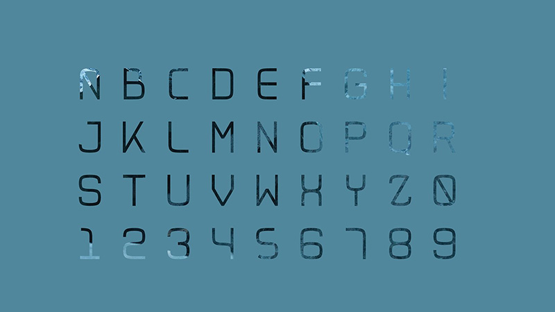 Exan Font Family Download