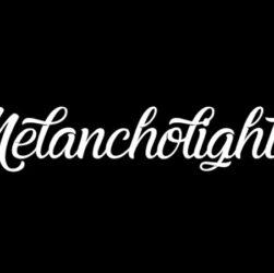 Melancholight Font Family Free Download
