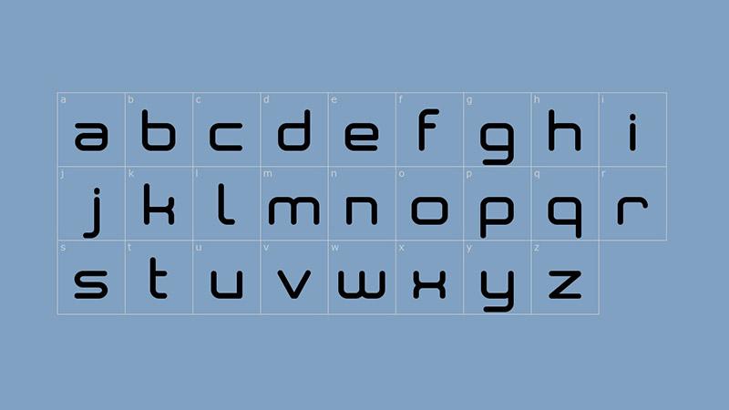 Neogrey Font Free Download