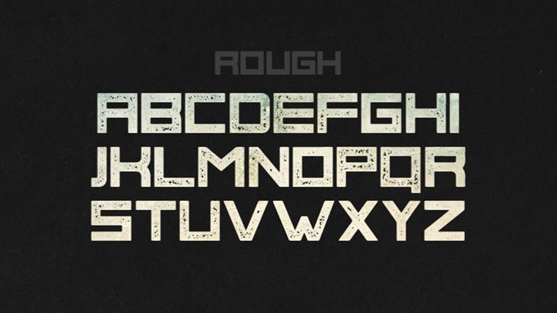 Phage Font Free Download