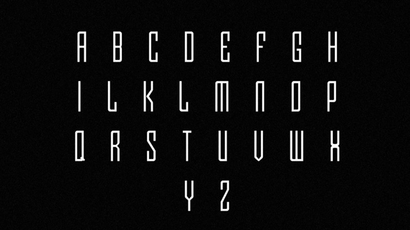 Spacema Font Family Download