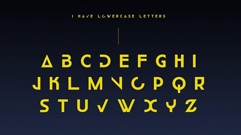 Ykar Font Family Download