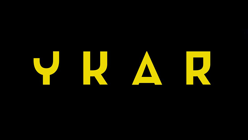 Ykar Font Family Free Download