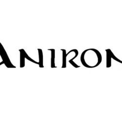 Aniron Font Family Free Download