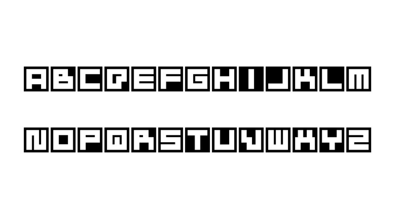 Bustin Jieber Font Family Download