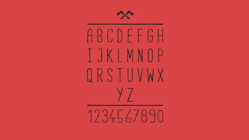 Cabana Font Family Download