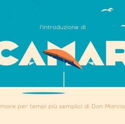 Camar Font Family Free Download