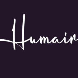 Humaira Font Family Free Download