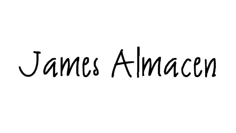 James Almacen Font Family Free Download