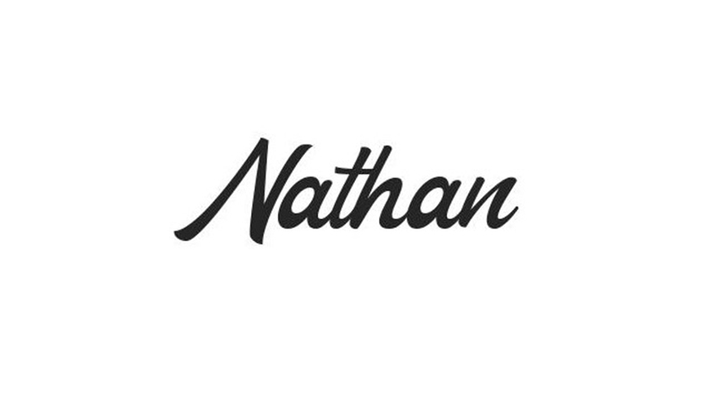 Nathan Font Family Free Download