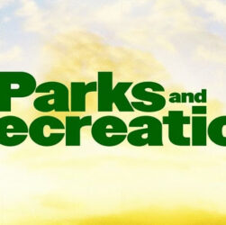 Parks And Recreation Font Family Free Download