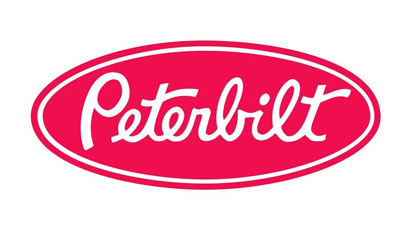 Peterbilt Font Family Free Download