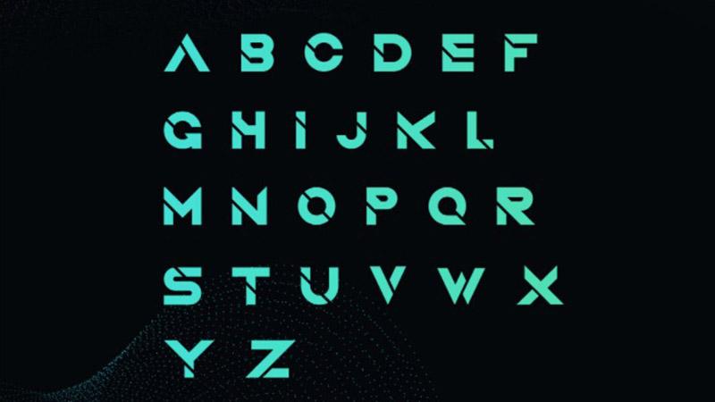 Quantum Font Family Download