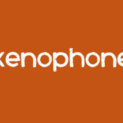 Xenophone Font Family Free Download