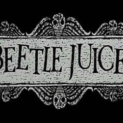 Beetlejuice Font Family Free Download