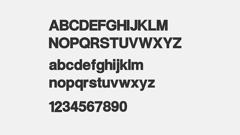 Pantone Font Free Download