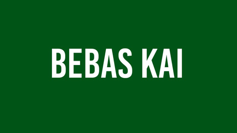 Bebas Kai Font Family Free Download