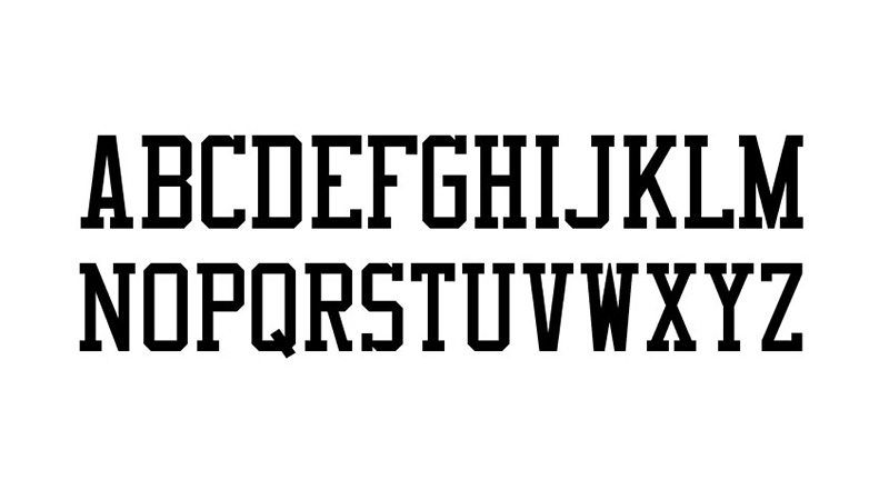 Chicago Font Family Download