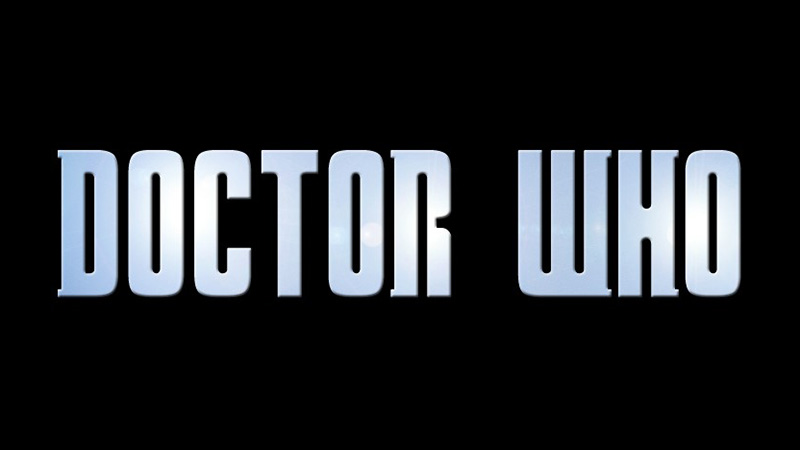 Doctor Who Font Family Free Download